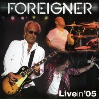 Purchase Foreigner - Live In '05
