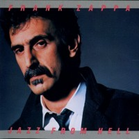 Purchase Frank Zappa - Jazz from Hell