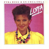 Purchase Lotta Engberg - Fyra Bugg & En Coca Cola