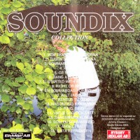 Purchase Soundix - Collection