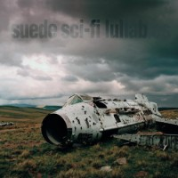 Purchase Suede - Sci-Fi Lullabies CD1