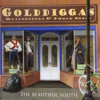 Purchase Beautiful South - Golddiggas Headnodders & Pholk Songs