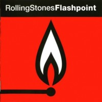 Purchase The Rolling Stones - Flashpoint & Collectibles CD1