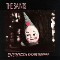 Purchase The Saints - Everybody Knows the Monkey