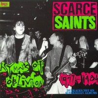 Purchase The Saints - Scarce Saints: Hymns of Oblivion