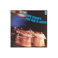 Purchase The Staple Singers - Soul Folk In Action