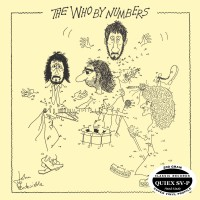 Purchase The Who - The Who By Numbers (Vinyl)