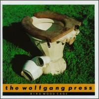 Purchase The Wolfgang Press - Bird Wood Cage