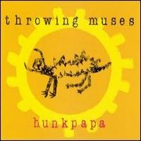 Purchase Throwing Muses - Hunkpapa