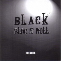 Purchase Titania - Black Bloc 'N' Roll