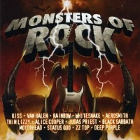 Purchase monsters of rock - cd3 cd3