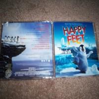 Purchase VA - Happy Feet OST