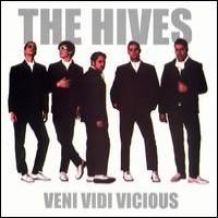 Purchase The Hives - veni vidi vicious