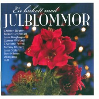 Purchase VA - En Bukett Med Julblommor CD2