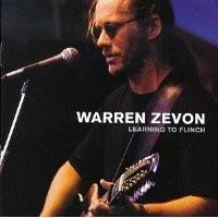 Purchase Warren Zevon - Learning to Flinch
