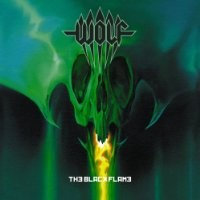 Purchase Wolf - The Black Flame