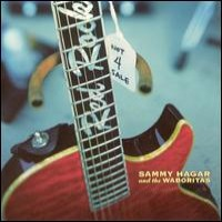 Purchase Sammy Hagar - Not 4 Sale