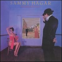 Purchase Sammy Hagar - Standing Hampton