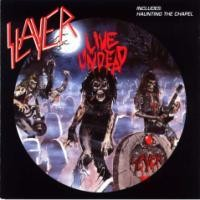 Purchase Slayer - Live Undead