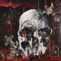 Purchase Slayer - South Of Heave n