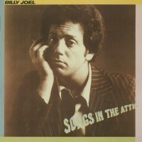 Purchase Billy Joel - Songs in the Attic
