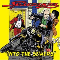 Purchase Sparzanza - Into The Sewers