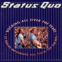 Purchase Status Quo - Rockin all over the world