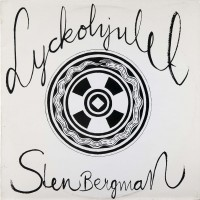 Purchase Sten Bergman - Lyckohjulet