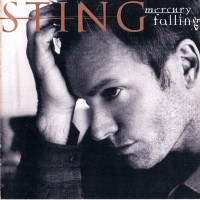 Purchase Sting - Mercury falling