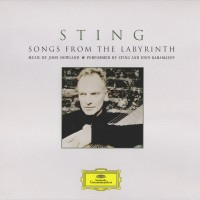 Purchase Sting - Songs From The Labyrinth