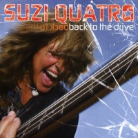 Purchase Suzi Quatro - Back to the Drive