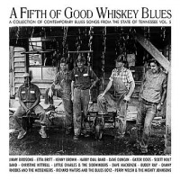 Purchase Taxim Records - A Fifth of Good Whiskey Blues