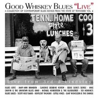 Purchase Taxim Records - Good Whiskey Blues Live