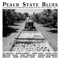 Purchase Taxim Records - Peach State Blues