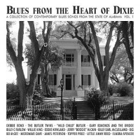Purchase VA - Taxim Records - Blues From The Heart Of Dixie