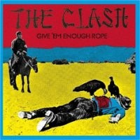 Purchase Clash - Give 'Em Enough Rope