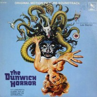 Purchase Les Baxter - The Dunwich Horror Soundtrack
