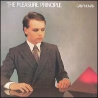 Purchase Gary Numan - The Pleasure Principle