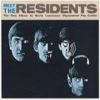 Purchase The Residents - Meet the Residents