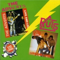 Purchase The Ruts - Live and Loud