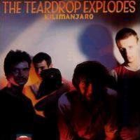 Purchase Teardrop Explodes - Kilimanjaro