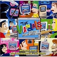 Purchase The Vandals - Internet Dating Superstuds