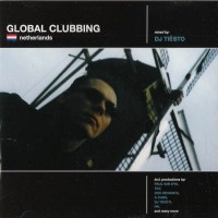Purchase Tiesto - Global Clubbing