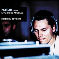 Purchase Tiesto - Magik 7