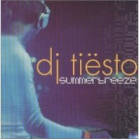 Purchase Tiesto - Summerbreeze