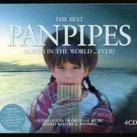 Purchase VA - The Best Pan Pipes Album In The World Ever - Disc 1