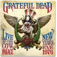 Purchase The Grateful Dead - Live at the Cow Palace - New Year's Eve 1976 CD1