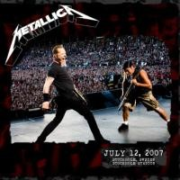 Purchase Metallica - 2007/07/12 Stockholm, Sweden