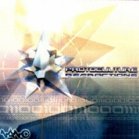 Purchase Protoculture - Refractions