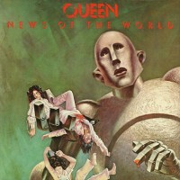 Purchase Queen - News of the world